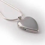 Love Locket Necklace