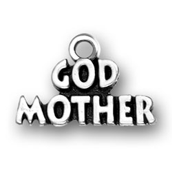 God Mother Charm Godmother Charms